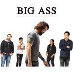 คอร์ดเพลง อาบน้ำร้อน - Big Ass