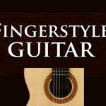 การเล่นกีตาร์แบบ Fingerstyle