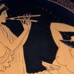 ดนตรีสมัยกรีกโบราณ Ancient Greek Music