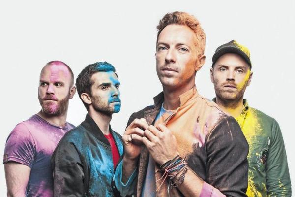 ประวัติวง Coldplay