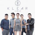 คอร์ดเพลง คำยินดี - KLEAR