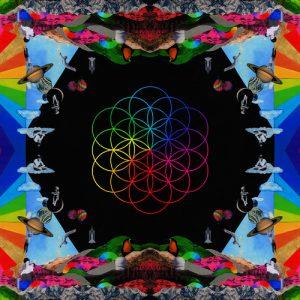 Coldplay อัลบั้ม A Head Full Of Dreams