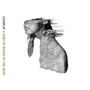 Coldplay อัลบั้ม A Rush of Blood to the Head