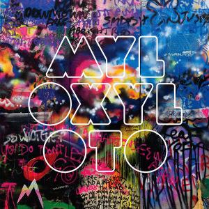 Coldplay อัลบั้ม Mylo Xyloto