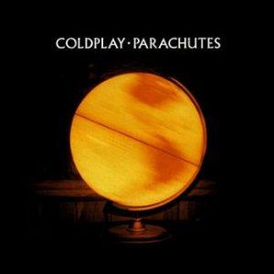 Coldplay อัลบั้ม Parachutes
