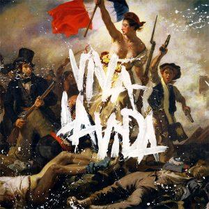 Coldplay อัลบั้ม Viva la Vida or Death and All His Friends