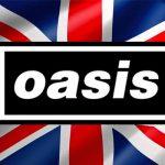 ประวัติวง Oasis