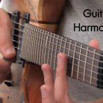 วิธีเล่นฮาโมนิค (Harmonics) กีตาร์