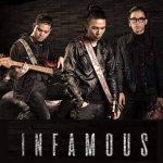 คอร์ดเพลง ทางออก - Infamous