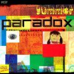 คอร์ดเพลง ฤดูร้อน - PARADOX