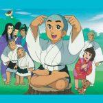คอร์ดเพลง อิคคิวซัง (ikkyusan) - เพลงการ์ตูน