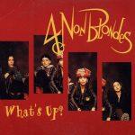 คอร์ดเพลง What's Up - 4 Non Blondes