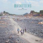 คอร์ดเพลง เพลงเพลงหนึ่ง - Musketeers