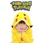 คอร์ดเพลง โปเกมอน (cari pokemon) - Faiha
