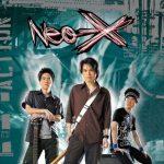 คอร์ดเพลง ใจเธอกอดใคร ศิลปิน  Neo-X อัลบั้ม single - Neo-X