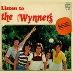 คอร์ด Sha la la la la - The Wynners