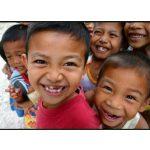 คอร์ดเพลง แบ่งปันรอยยิ้ม - รวมศิลปินเด็ก