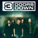 คอร์ดเพลง Here without you - 3 Doors Down