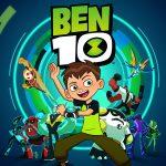 คอร์ดเพลง เบ็นเท็น (Ben 10) - เพลงการ์ตูน