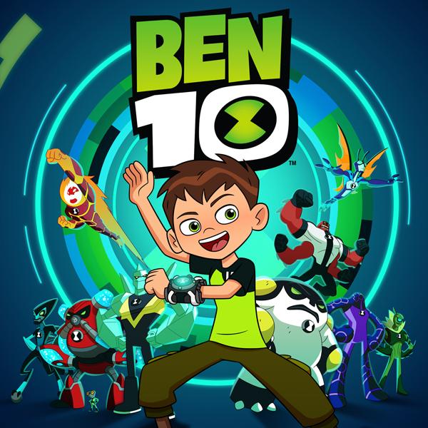 Ben 10 Kevin Car Images: คอร์ดเพลง เบ็นเท็น (Ben 10) - เพลงการ์ตูน