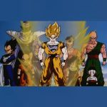 คอร์ดเพลง Cha La Head Chala (Dragon Ball Z) - เพลงการ์ตูน