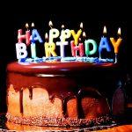 คอร์ดเพลง Happy Birthday - เพลงเทศกาลและประเพณี