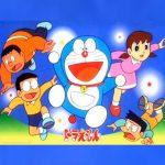 คอร์ดเพลง โดราเอมอน (Doraemon) - เพลงการ์ตูน