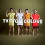 คอร์ดเพลง No.1 - Tattoo Colour