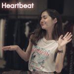 คอร์ดเพลง Heartbeat จังหวะจะรัก - วี วิโอเลต วอเทียร์