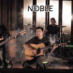 คอร์ดเพลง จับน้องไถนา - NOBLE