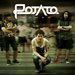 คอร์ดเพลง เล่นลิ้น - POTATO