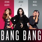 คอร์ดเพลง Bang Bang - Jessie J