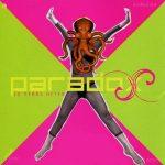 คอร์ดเพลง ส่งรักส่งยิ้ม - PARADOX