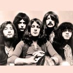คอร์ดเพลง Smoke on the Water - Deep Purple