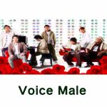 คอร์ดเพลง ซื้อกุหลาบให้ตัวเอง - Voice Male