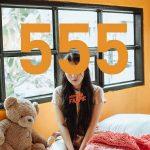 คอร์ดเพลง 555 (ToT) - WONDERFRAME