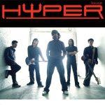 คอร์ดเพลง ขี้ตะปาด - Hyper