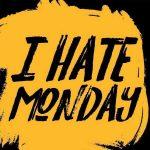 คอร์ดเพลง หยดนี้ให้เธอ - I Hate Monday