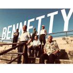 คอร์ดเพลง จุดเดิม (Jood derm) - BENNETTY