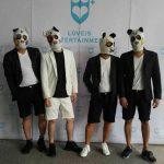 คอร์ดเพลง ดิ้น - Korean Panda