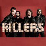 คอร์ดเพลง The Man - The Killers