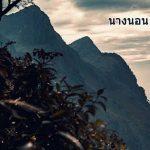 คอร์ดเพลง นางนอน - สุนทรี เวชานนท์