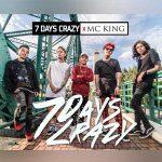 คอร์ดเพลง แทงหลัง - 7 Days Crazy