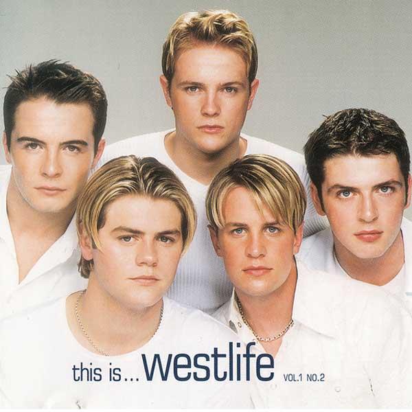 เพลง สากล westlife