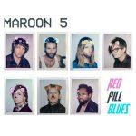 คอร์ดเพลง What Lovers Do - Maroon 5