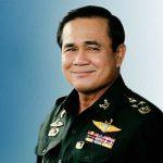 คอร์ดเพลง คืนความสุขให้ประเทศไทย - พล.อ. ประยุทธ์ จันทร์โอชา