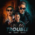 คอร์ดเพลง ตัวปัญหา (TROUBLE) - NINO