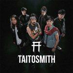 คอร์ดเพลง รจนา - TaitosmitH