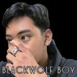 คอร์ดเพลง สุดท้ายแค่หลอกกัน - Blackwolf BOY