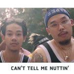 คอร์ดเพลง CAN'T TELL ME NUTTIN' - FIIXD